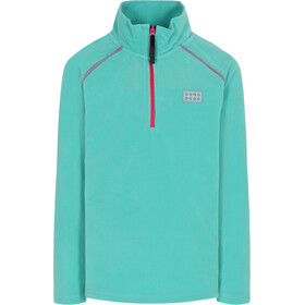 LEGO wear Lwsinclair 702 Pullover Kids, light green